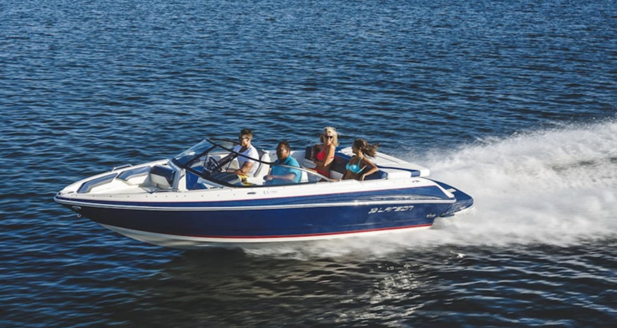 Polaris CEO Scott Wine said Larson Boats, which it acquired last year, would give the company access to the popular saltwater fishing segment.