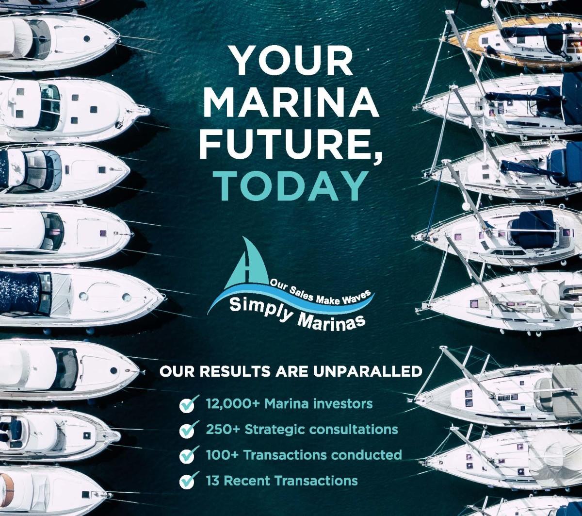 Simply Marinas Your Marina Future
