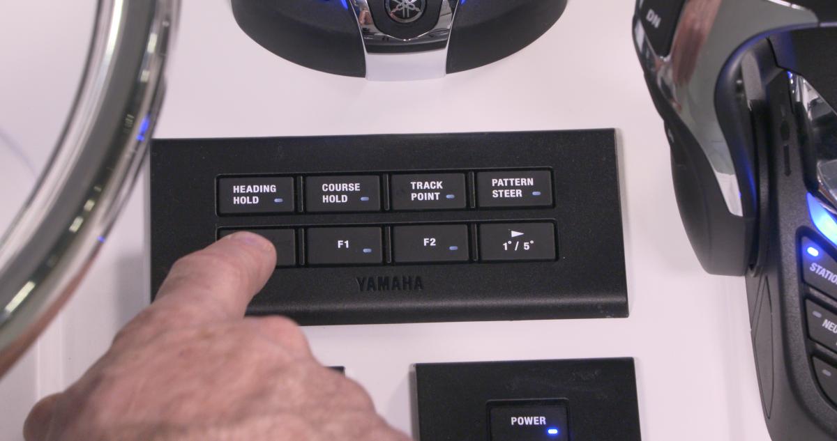 YamahaControlpanel