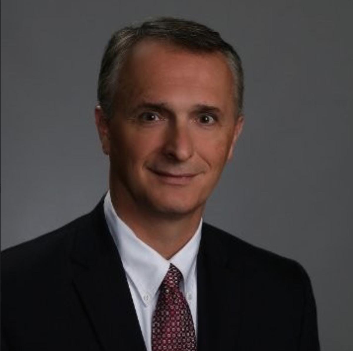 Brian Frey will serve as Brunswick's treasurer.