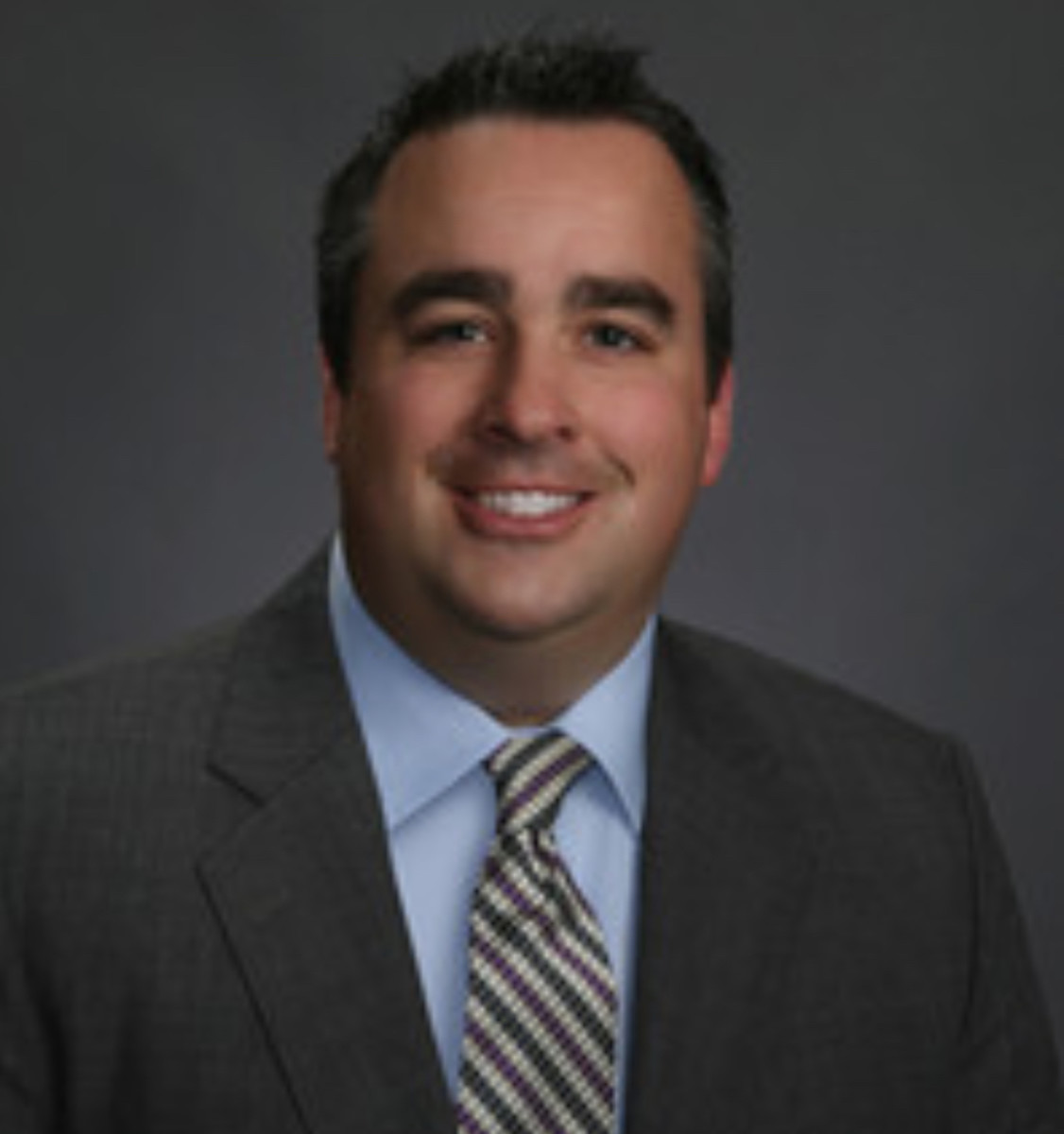 Ryan Gwillim will serve as the company's new CFO.
