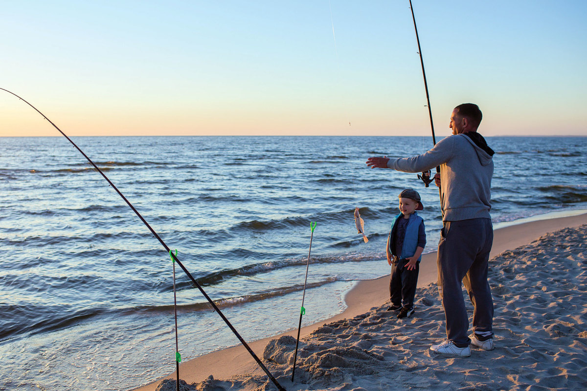 Experts say flounder in the Gulf of Mexico have had less productive spawns due to warmer winters.
