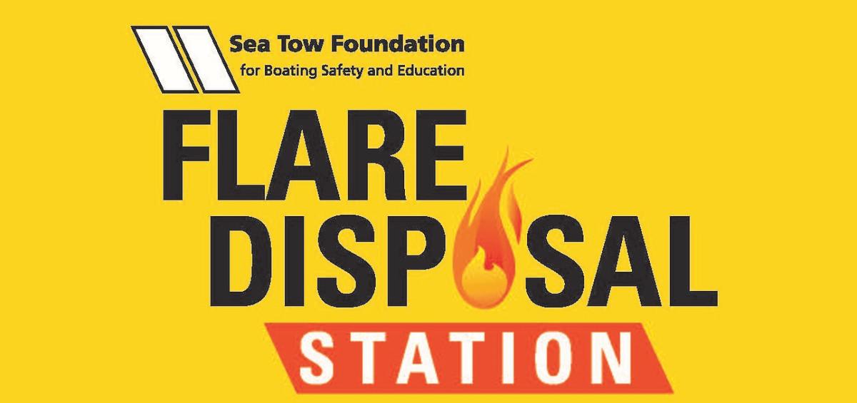 2_STF Flare disposal logo