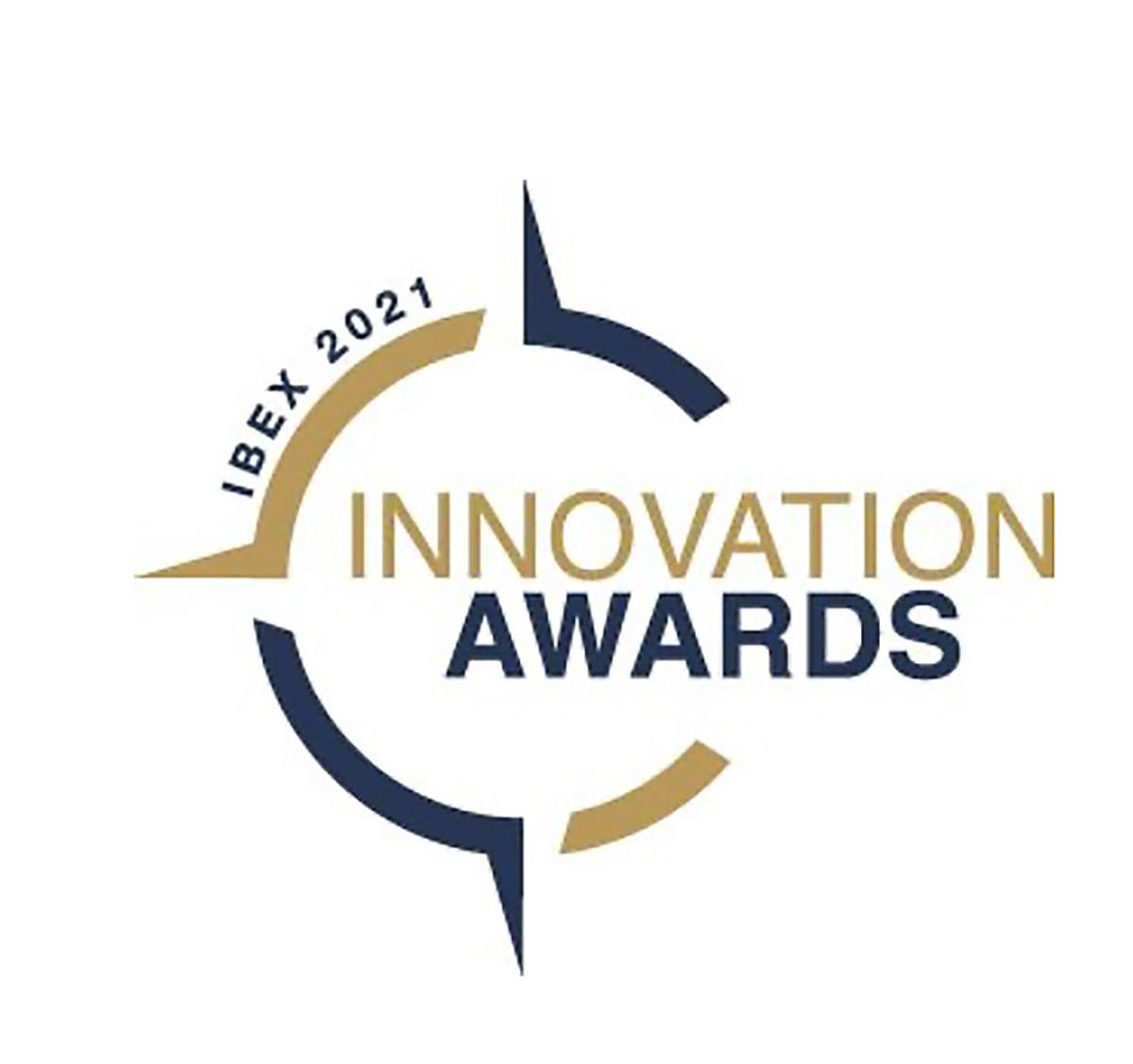 IBEX Awards logo