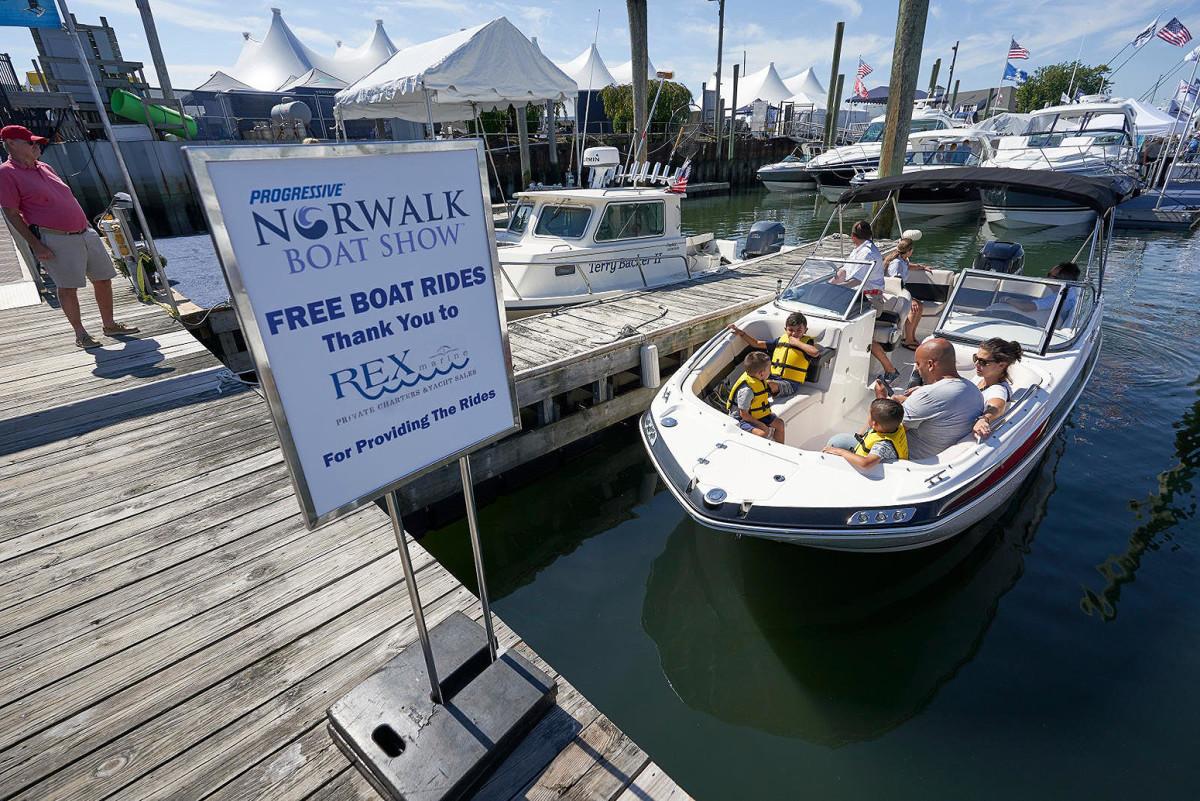 2_Norwalk Boat Show