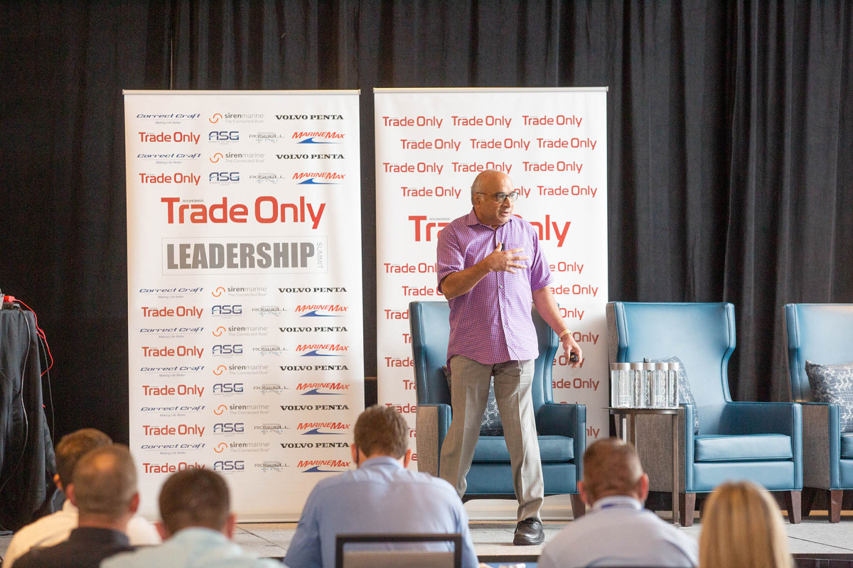 1_STO Leadership-Balaji Krishamurthy