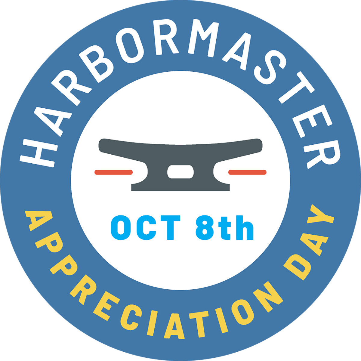 1_Harbormaster Day logo