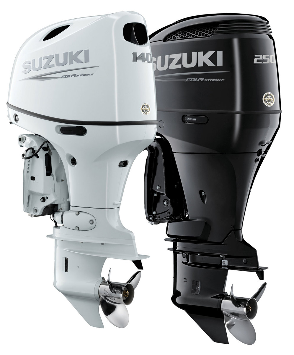 Outboards manufactured overseas have been particularly impacted by supply chain and shipping issues.