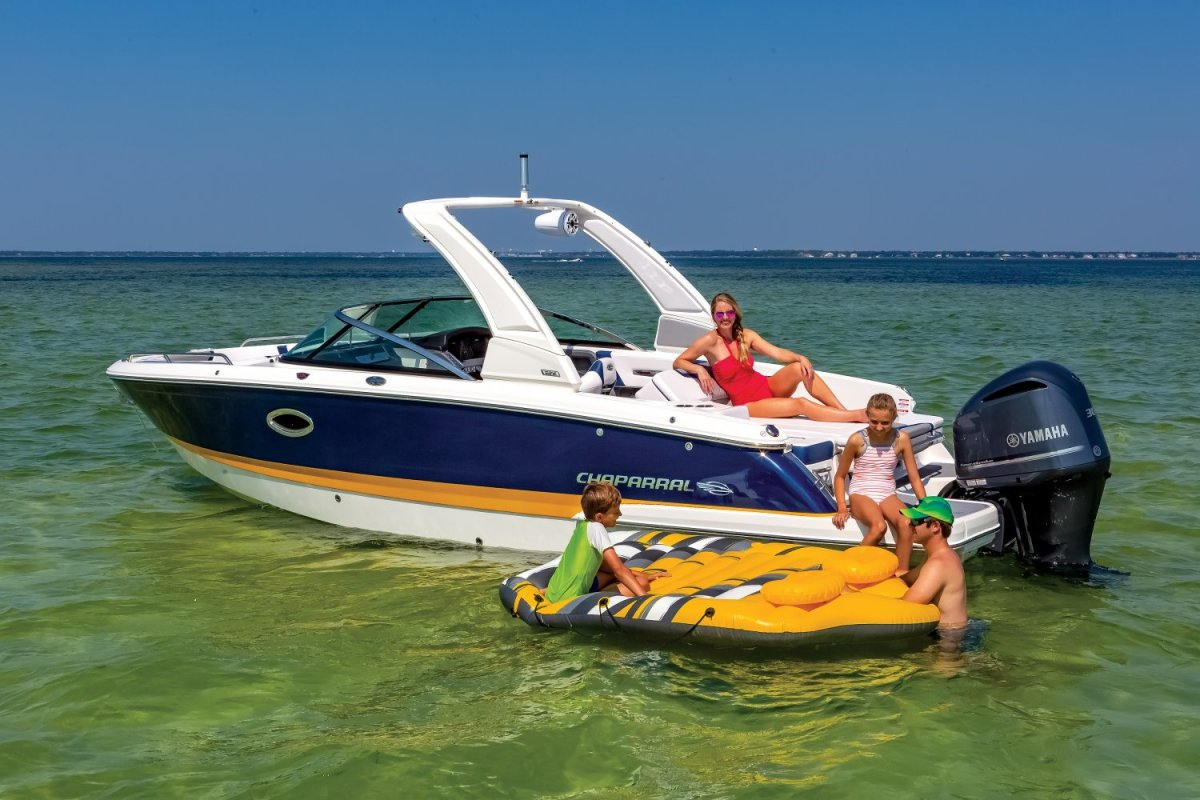 3_MarineProducts_Chaparral