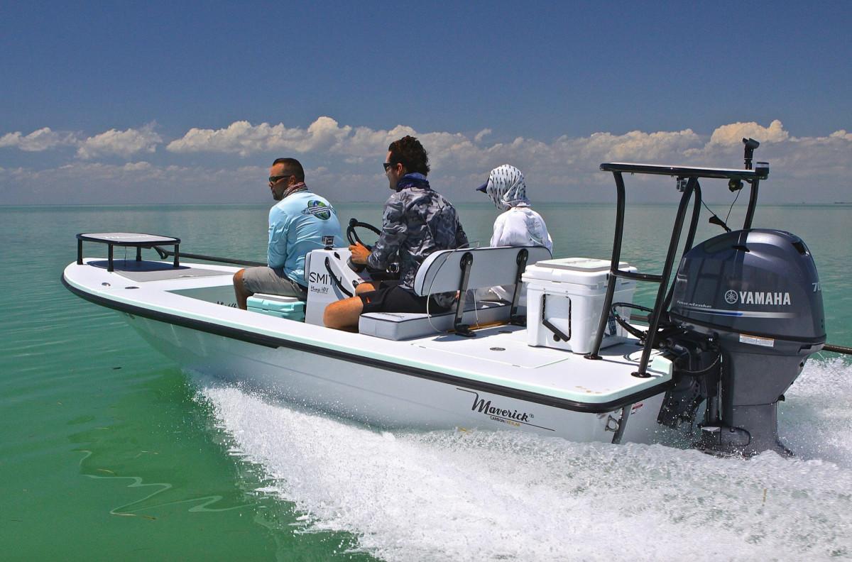 Maverick Boat Group