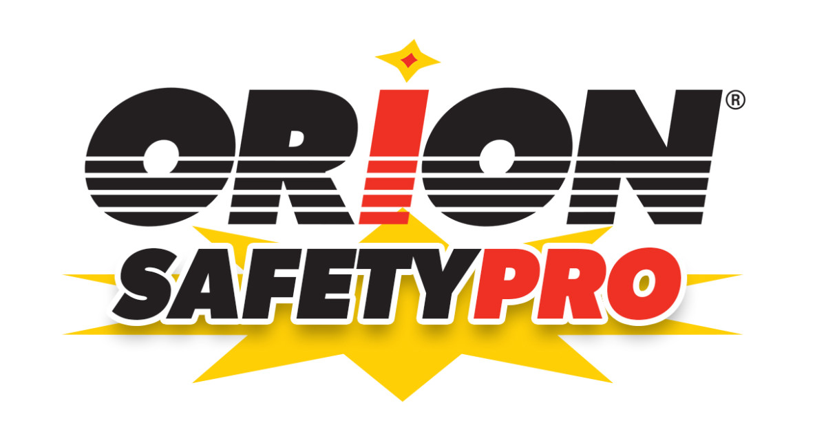OrionSafetyPro