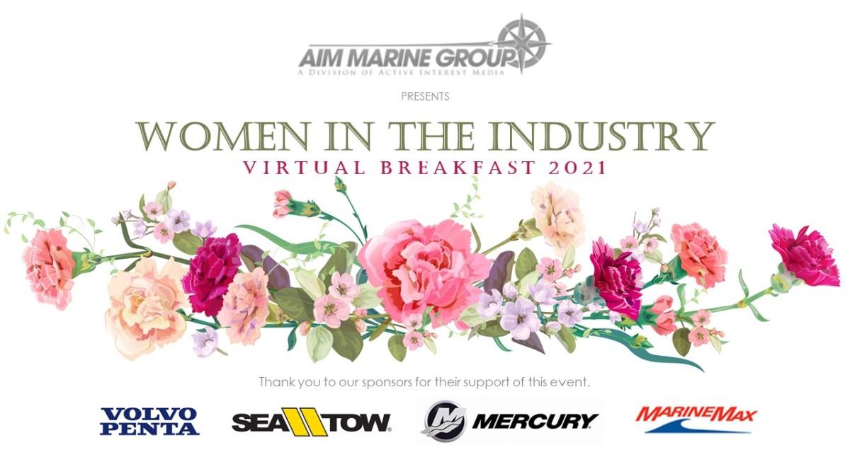 AIM Women in the Industry