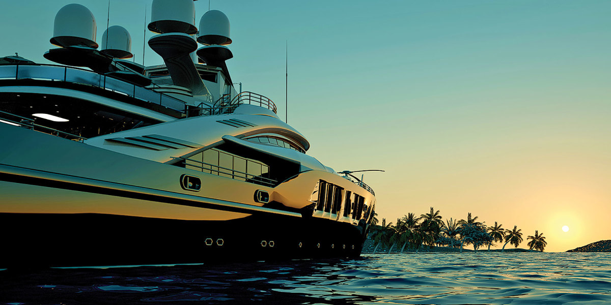 Yacht Carbon Offset says a one-week charter that burns around 2,640 gallons  of fuel will cost a client  about $325 to offset.