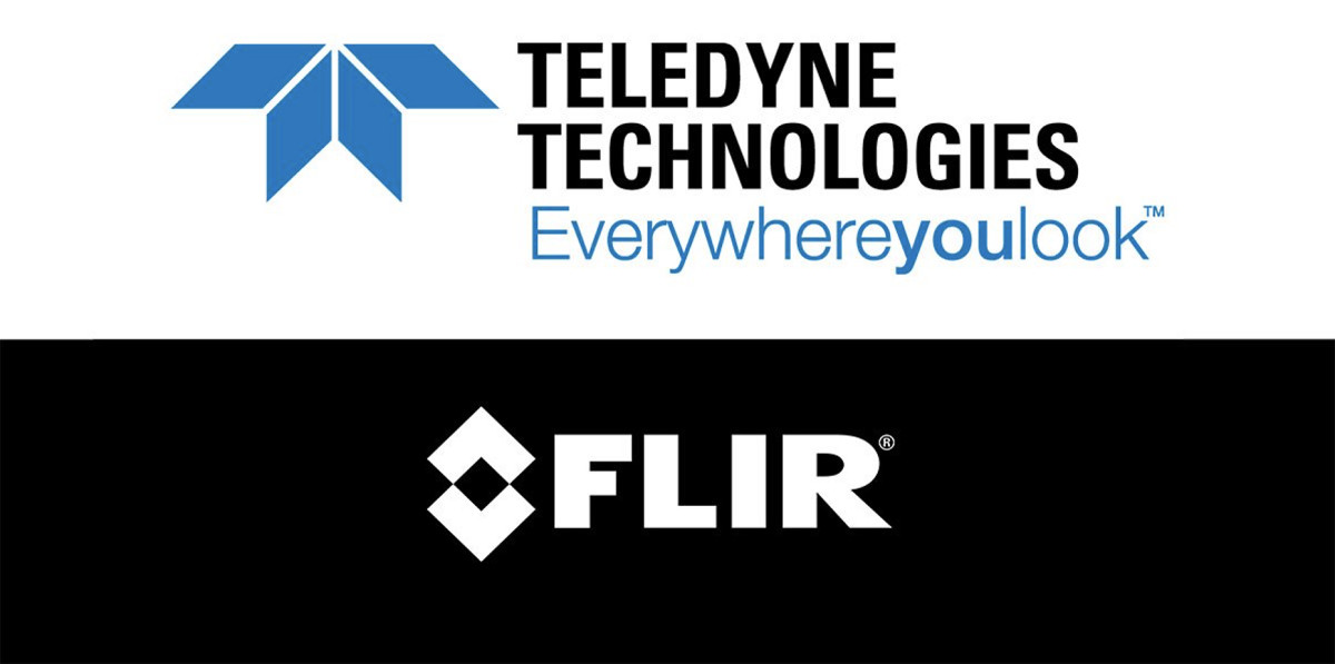 1_Teledyne_FLIR logo