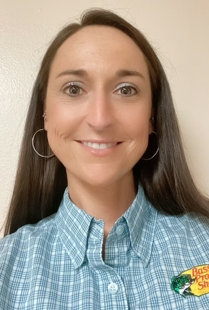 Lauren Good was named director of saltwater operations and will be oversee the new Hatteras facility.