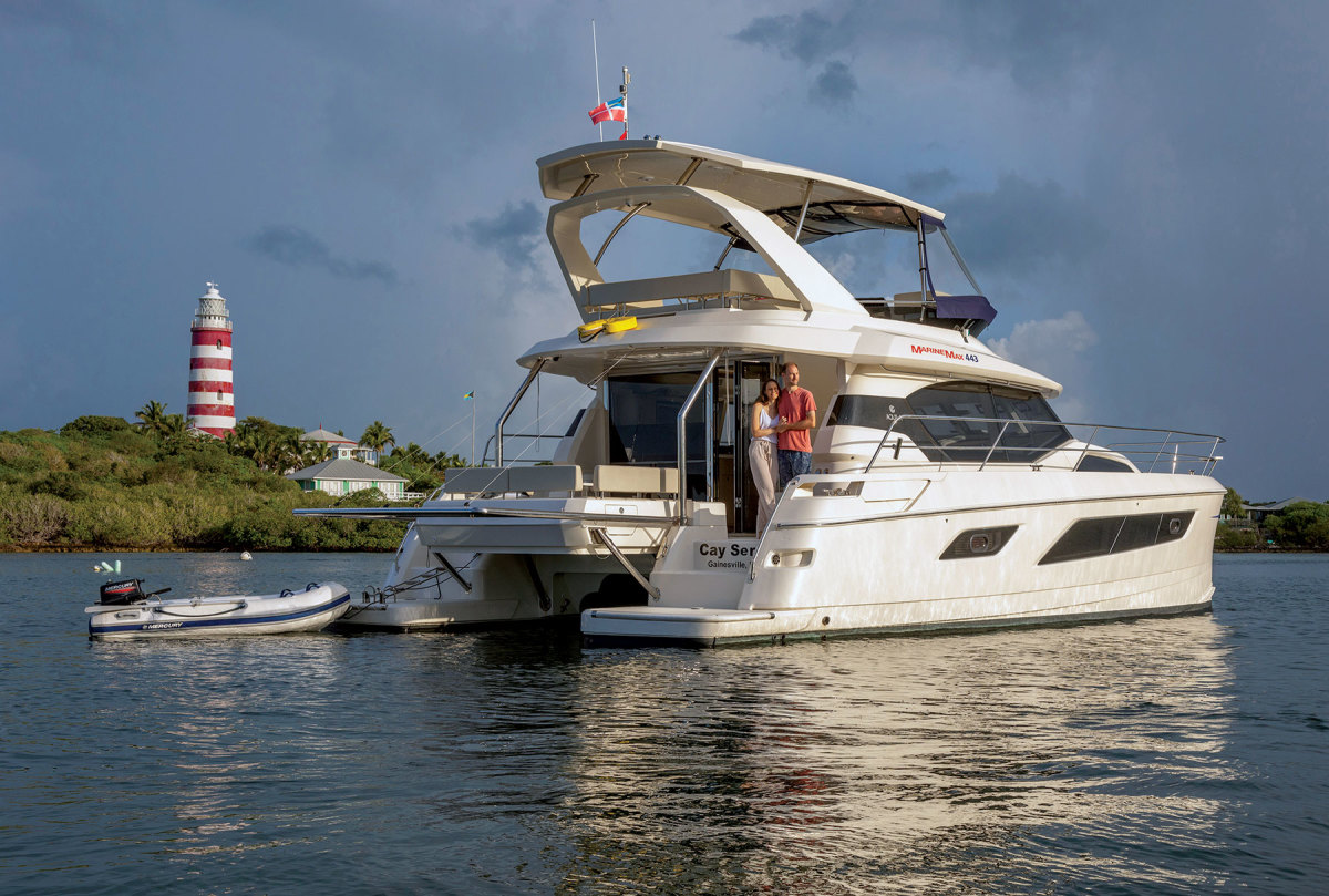 MarineMax's Caribbean charter bookings for this fall are filling up fast after travel restrictions severely impactedbusiness.