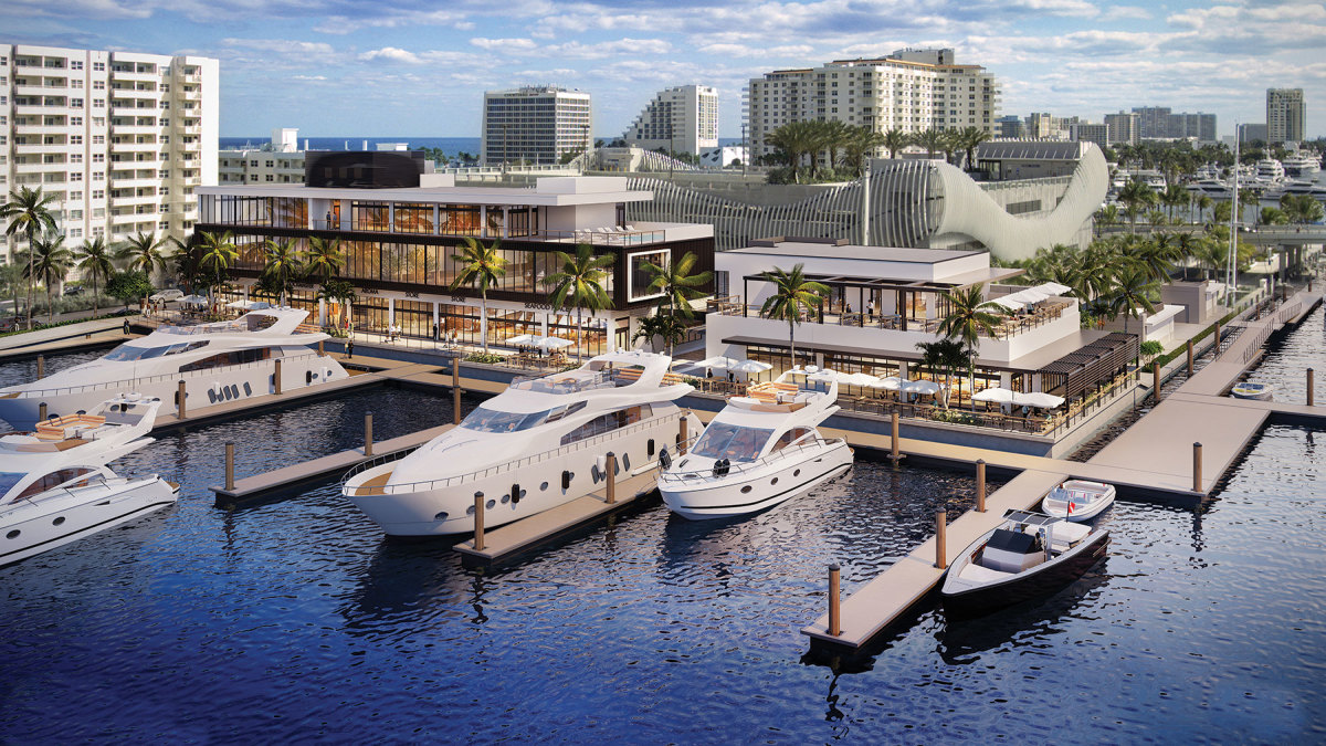 Marina operators and developers are being forced to react to climate-change issues faster than other sectors, often dealing with decades-old, outdated legacy infrastructure rules and regulations.