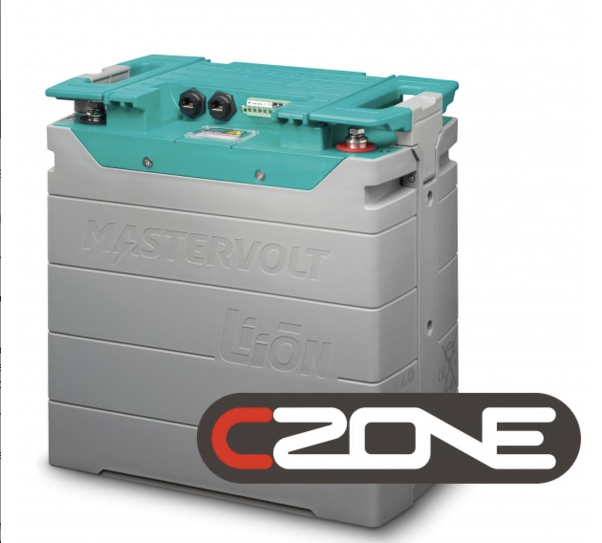 2_Mastervolt battery