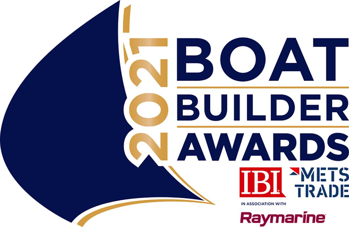 Metstrade-Boat Builder.Logo