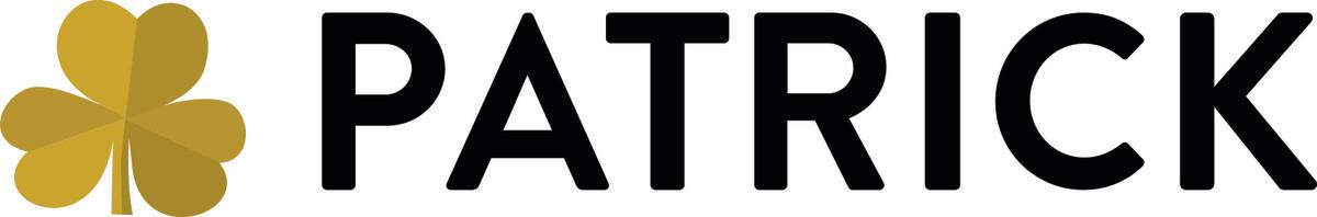 Patrick_Black logo