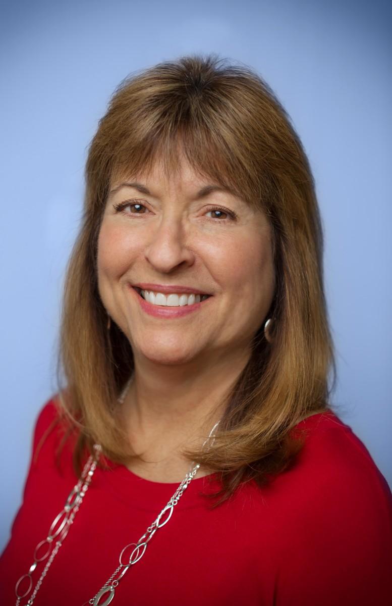Jill Carraway, vice president of finance at Grady-White Boats