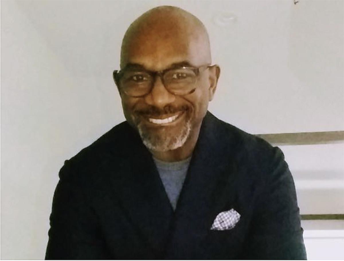 NMMA VP Marketing Kevin M. Williams