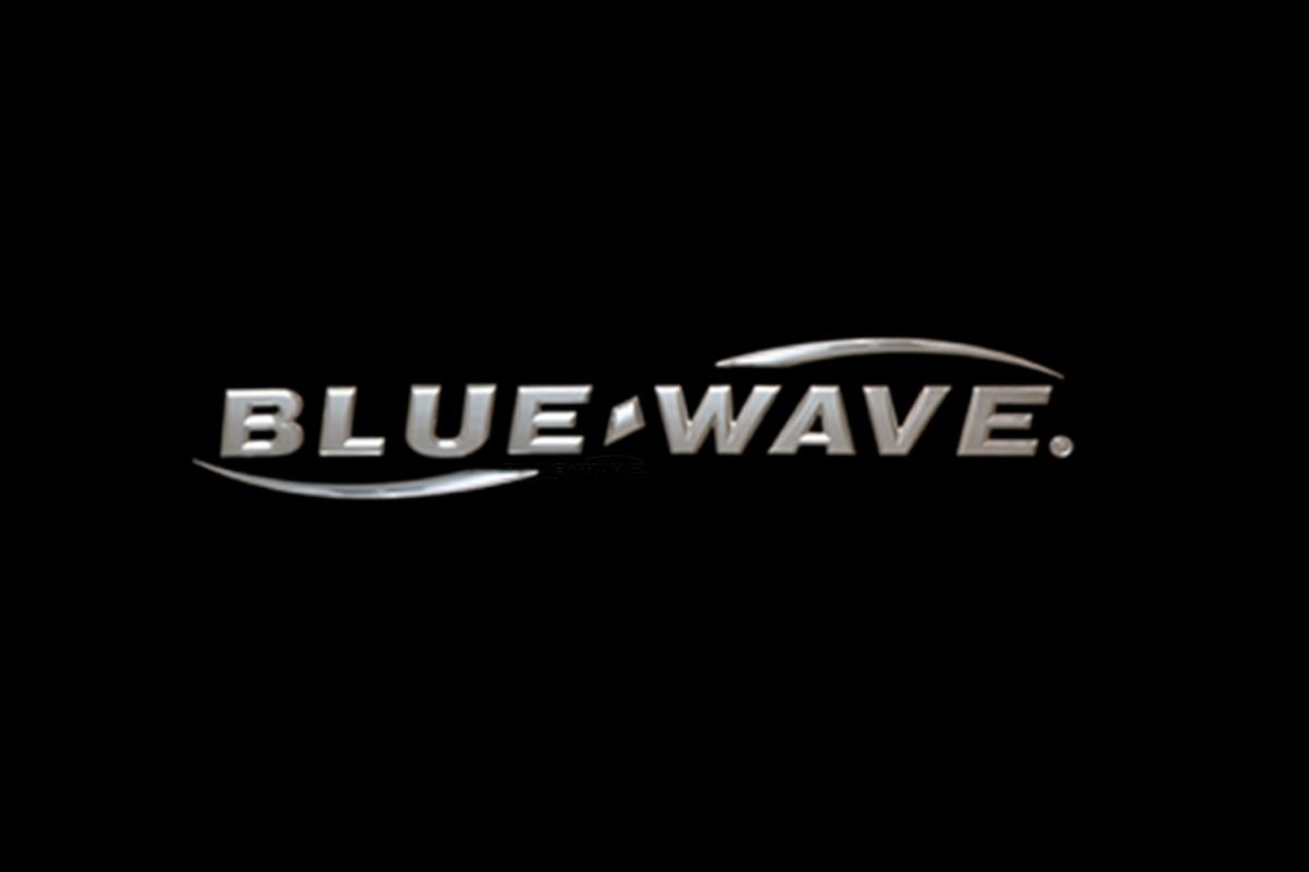 Blue Wave 2 png