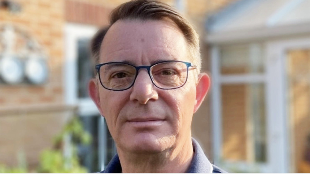 Colin Greetham is the new Sales Director for United Moulders Ltd (UML)