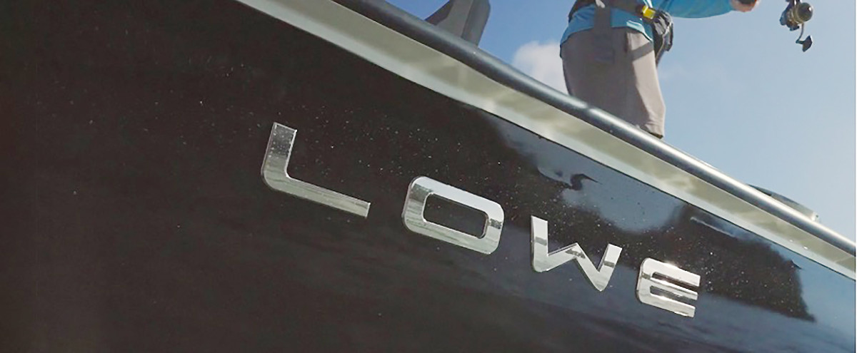 Lowe new logo picture