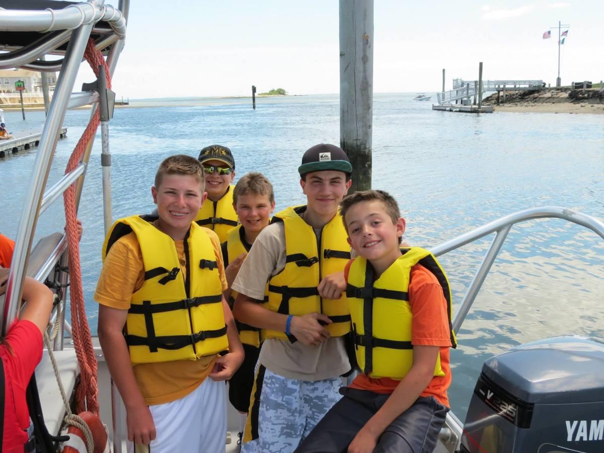 2_Sea Tow_Boating University VF1