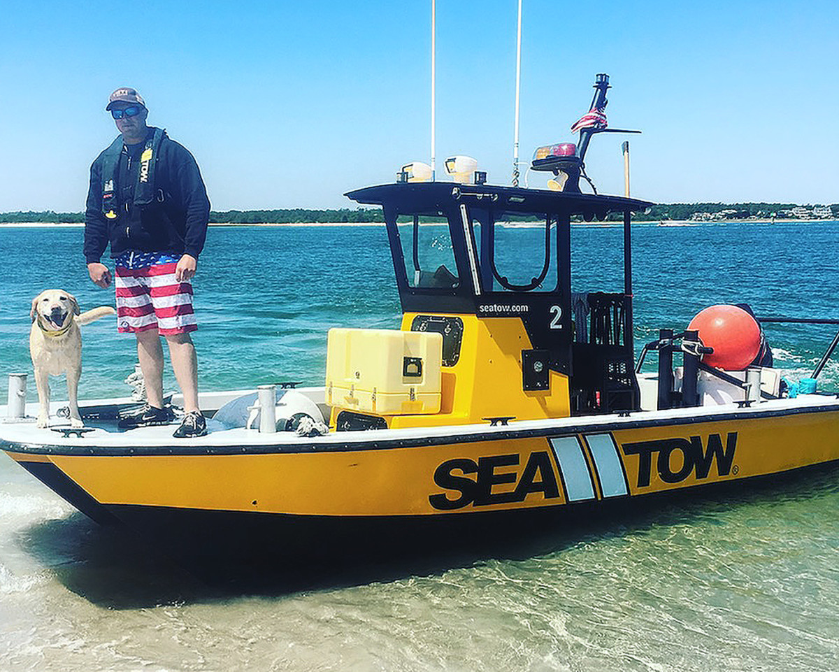 4_Sea Tow_Tuna