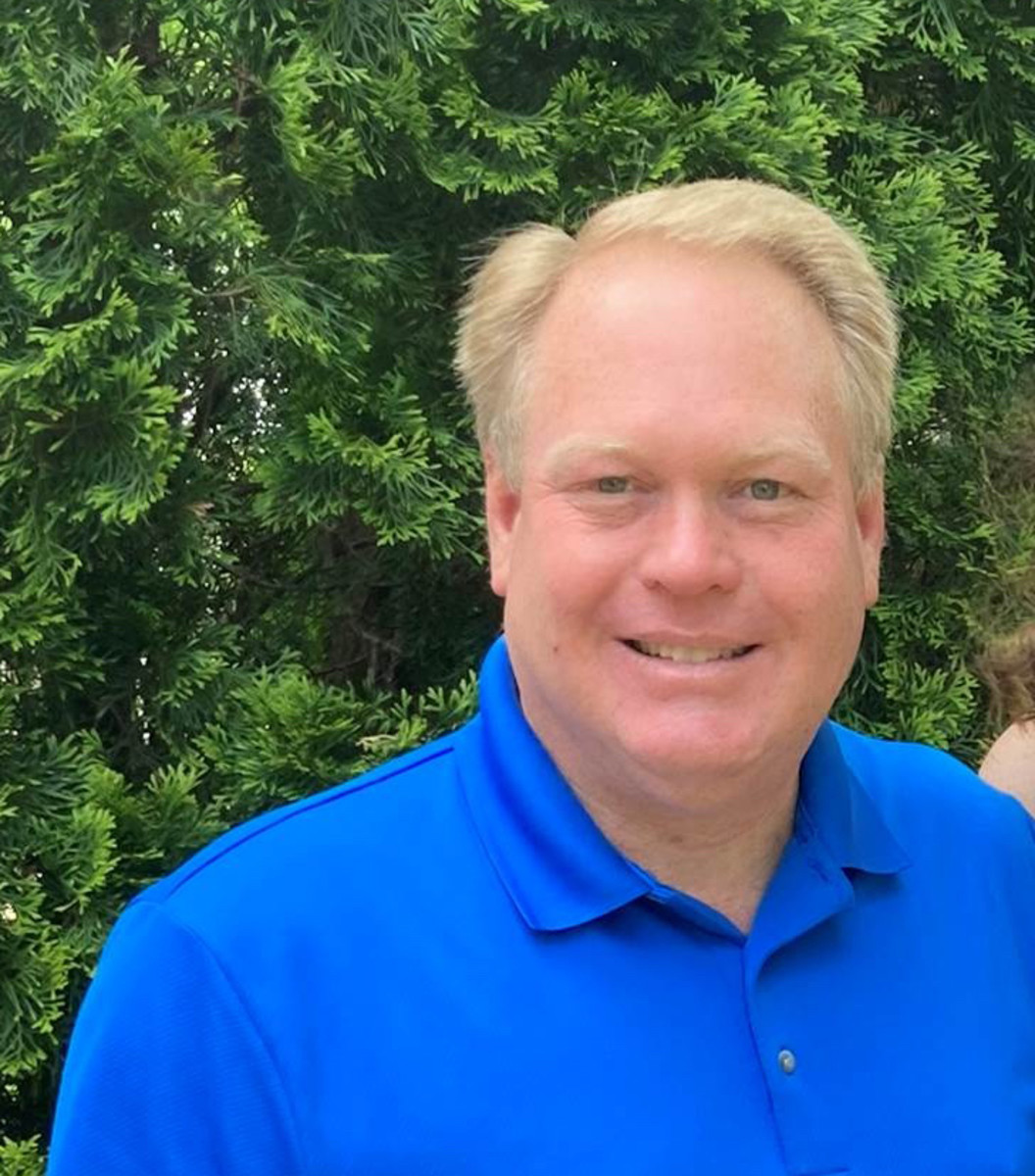 Terry Posey is Suzuki Marine's field service & tech line manager/service operations.