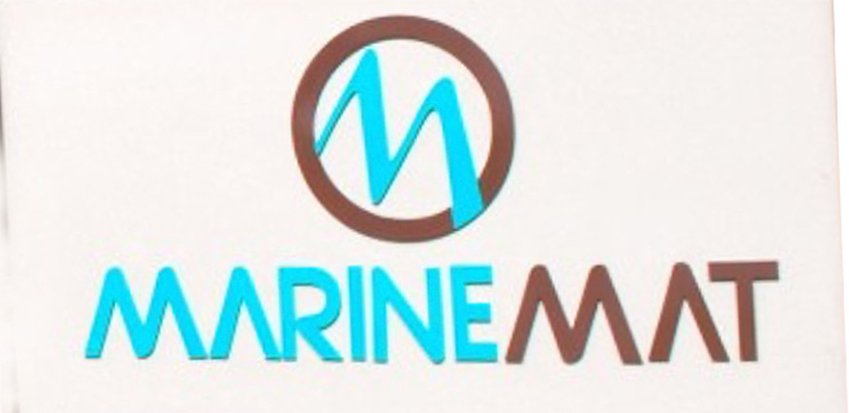 MarineMat logo