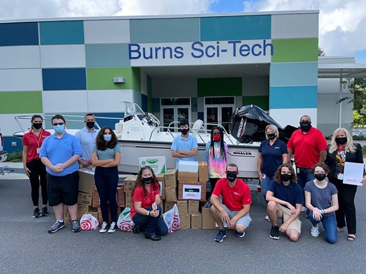 #3_Boston Whaler_Burns Science Tech