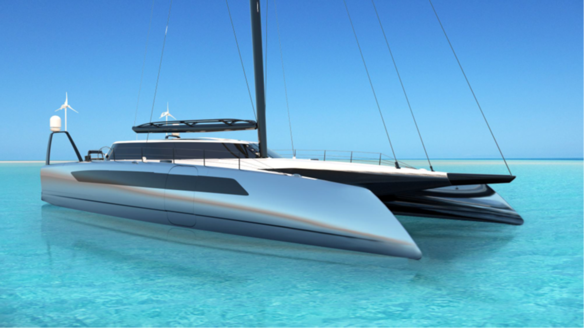 Daedalus' D88 currently under construction at our Edenton factory.